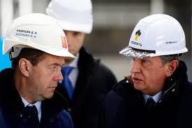 «Роснефть» решила повторно судиться с Евросоюзом из-за санкций