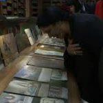 Итальянские власти передали Мексике более 600 картин
