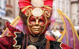 Запущен обратный отсчет до Богемского карнавала в Праге