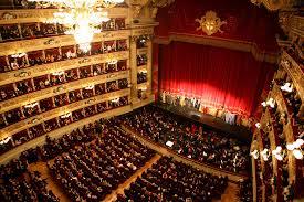 Новую версию оперы «Парсифаль» исполнили в Венской опере