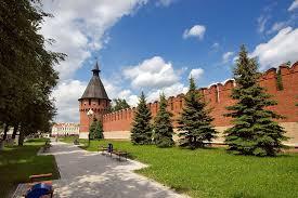 На форуме «Кремли России» раскроют загадки Тульского кремля