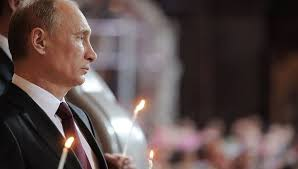 Владимир Путин отметил важную роль Пасхального фестиваля