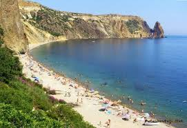 На западном побережье Крыма планируют построить новые курорты