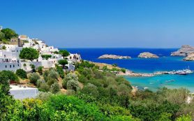 Бюджетные курорты для отдыха на майские праздники