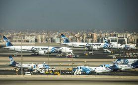 Авиасообщение с Египтом может открыться в апреле