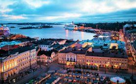 Россияне получили новый безвизовый способ добраться до Финляндии меньше чем за 2 часа