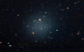 Необычные галактики бросают вызов гипотезе темной материи