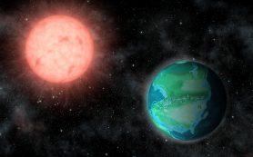 На ближайших к нам экзопланетах жизнь может развиваться прямо сейчас