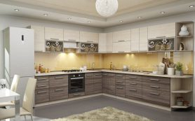 Почему лучше выбирать мебель для кухни на заказ