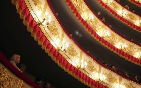 Гергиев и Михалков поддержали идею создания Первого национального театра