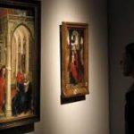 В музее Прадо показывают шедевры Фра Анджелико