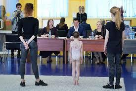 В Калининграде приняли первых учеников в филиал Московской академии хореографии