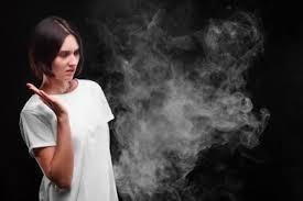 Электронные сигареты могут увеличивать восприимчивость к респираторным инфекциям