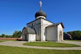 Георгиевский собор во Владимирской области нуждается в реставрации