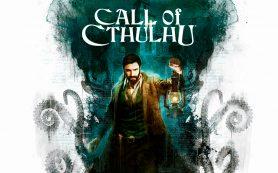 Обзор игры CallofCthulhu