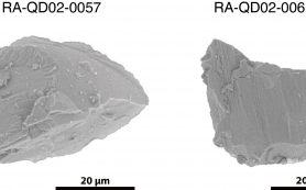 Исследователи находят воду в пробах астероида Итокава