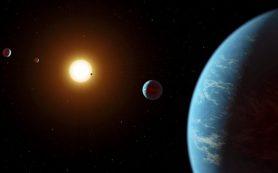 Таинственные «субнептуны», вероятно, являются планетами, богатыми водой