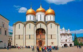 5 главных храмов Москвы