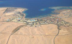 Египетские курорты могут остаться закрытыми до следующего 2020 года?