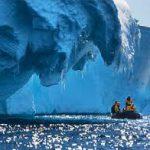 Как массовый туризм убивает дикую природу Антарктиды