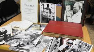 В Оренбурге собрали музейную коллекцию писателя Владимира Маканина