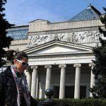 Главное здание Пушкинского музея закроется на реконструкцию в 2023 году
