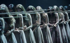 «Жизель» Английского Национального балета стала событием Чехов-фест