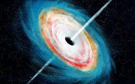 Исследователи раскрывают тайны сверхмассивных черных дыр ранней Вселенной