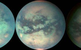 «Титаны в банках» помогут определить потенциальную обитаемость спутника Сатурна
