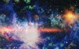 Вселенная вращается?