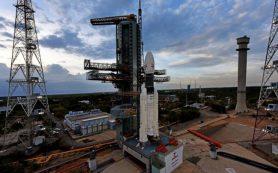 Индия откладывает запуск «Chandrayaan-2»