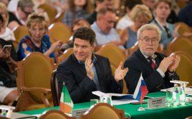 Денис Мацуев подвел итоги Конкурса Чайковского