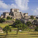 Поехать туда, где никого нет: названы альтернативы популярным древним сооружениям