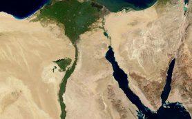 Египет предложит туристам отдых на альтернативном побережье