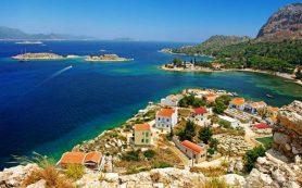 «Самые русские» курорты в Греции 2019 года