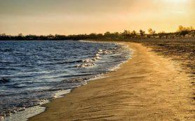 Во Франции закрывают городские пляжи. Вода в море мутная и плохо пахнет