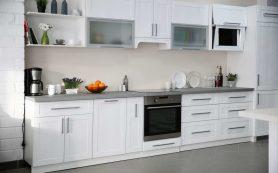 Кухня на заказ в Киеве в компании «Эфес»: удобный сервис и практичные цены
