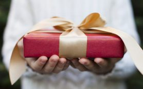 Топ-8 подарков папе на день рождения
