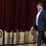 Сергей Пускепалис представлен труппе Театра им. Волкова
