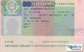Власти Финляндии ужесточают визовые требования к россиянам