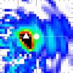 Межпланетная ударная волна впервые запечатлена аппаратами MMS НАСА