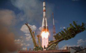 «Прогресс МС-12» произвел доставку грузов к МКС по ускоренной схеме