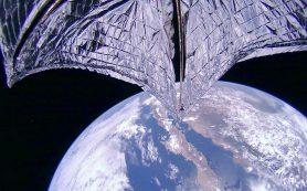 Успех миссии LightSail 2: «солнечный парусник» движется без включения мотора