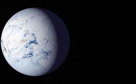 «Планеты-снежки» могут лучше подходить для существования жизни, чем считалось