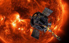 Солнечный зонд Parker НАСА соберет больше данных, чем планировалось