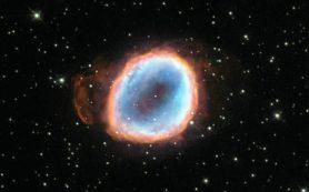 Обреченные планеты вокруг мертвых звезд могут быть обнаружены по радиоизлучению