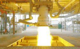 Ракетный двигатель аппарата НАСА Orion успешно проходит ключевые испытания