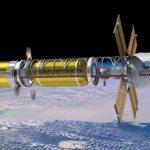 Глава НАСА считает, что ядерный двигатель - будущее в освоении космоса