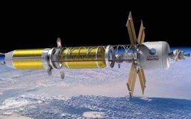 Глава НАСА считает, что ядерный двигатель — будущее в освоении космоса
