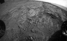Curiosity, Sol 2499-2501: Больше анализов для SAM